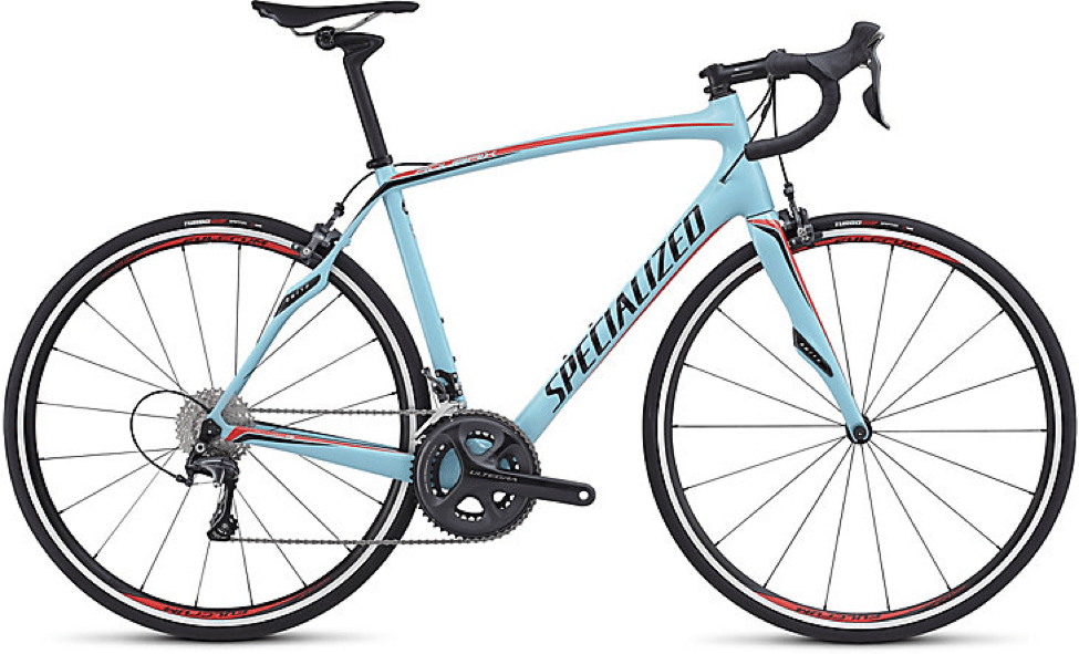 1. 2016 Specialized Expert Roubaix (Ultegra / Dura Ace mix)