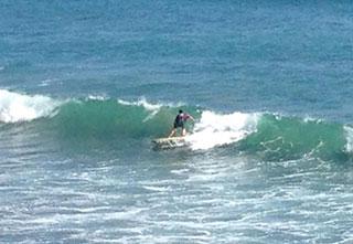 John Calforda - Cal Coast Adventures