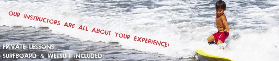 Surf Lessons Santa Barbara - Cal Coast Adventures