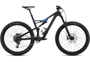 Premium Mountain Bike Rental Santa Barbara