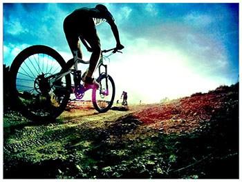 Santa Barbara Mountain Bike Tours - Cal Coast Adventures