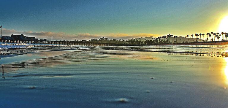 Snorkeling In Santa Barbara