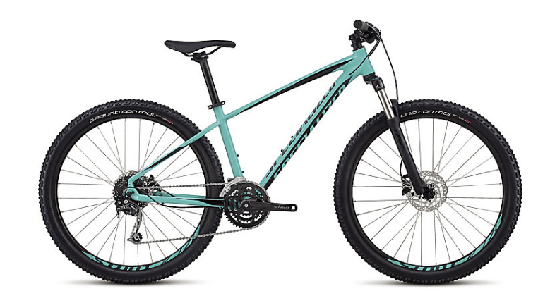 2018 Specialized 27.5 Pitch Expert