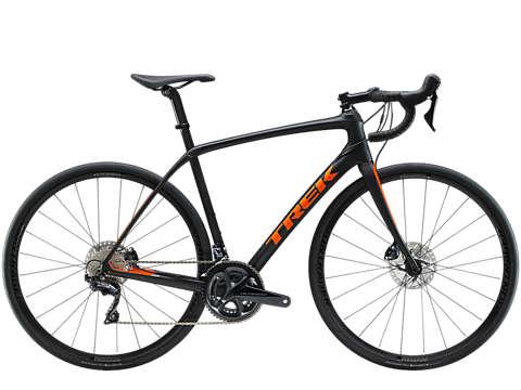 carbon trek road bike rental santa barbara