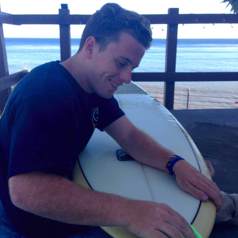 John surfer