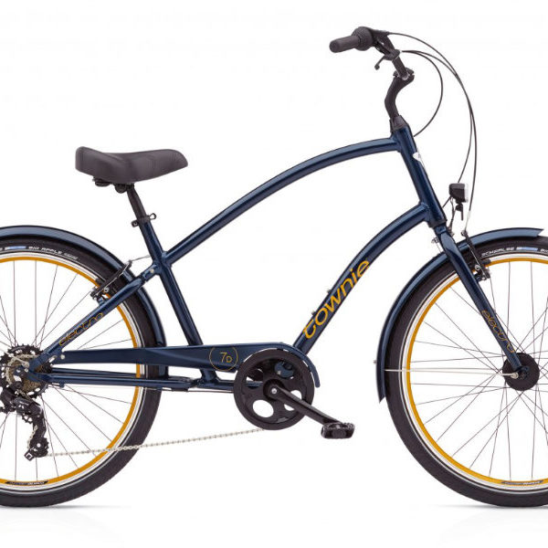 beach cruiser bike rental