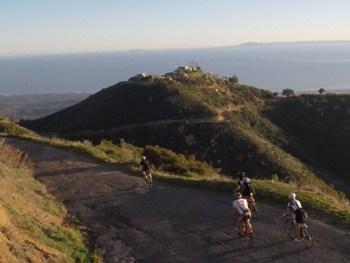 Epic View Tour Santa Barbara - Cal Coast Adventures