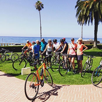 Santa Barbara City Bike Tours - Cal Coast Adventures