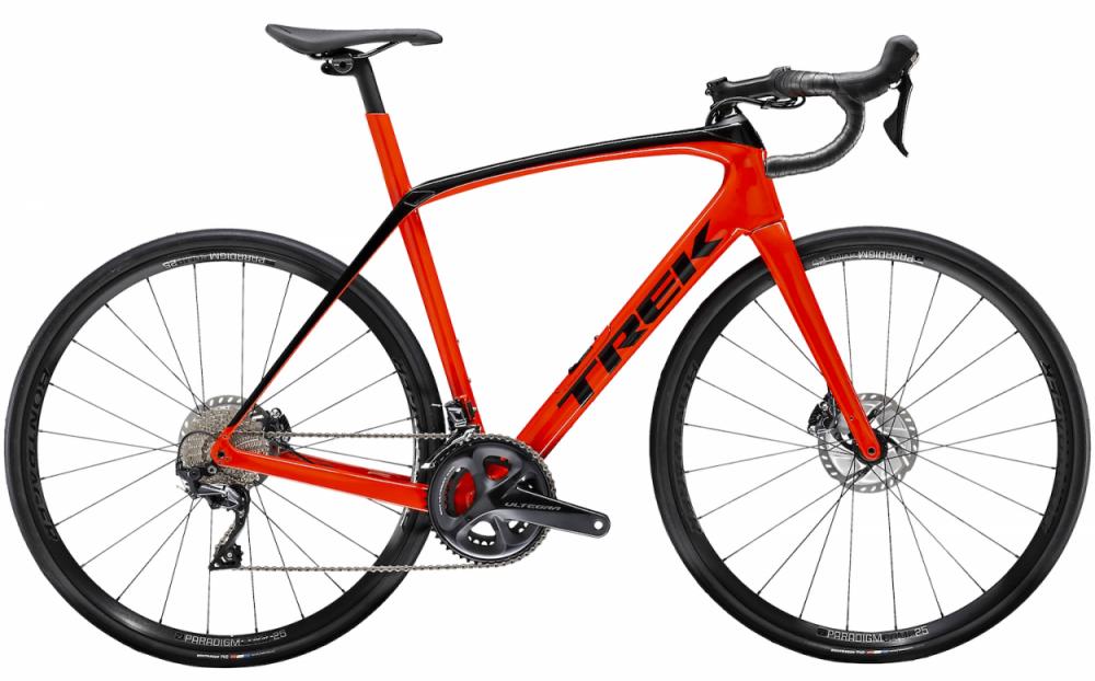 Trek Domane Road Bike Rental in Santa Barbara. Carbon Road Bikes