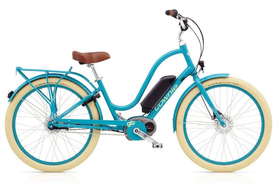 santa barbara electric bike rental tonwie go