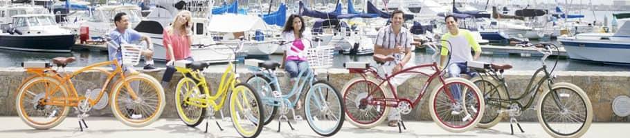 Santa Barbara Bike Tours - Cal Coast Adventures