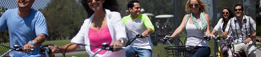 Electric Bike Tours of Santa Barbara