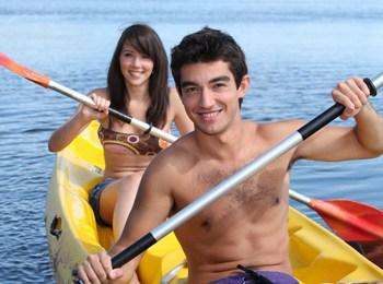 Kayak Rentals - Cal Coast Adventures