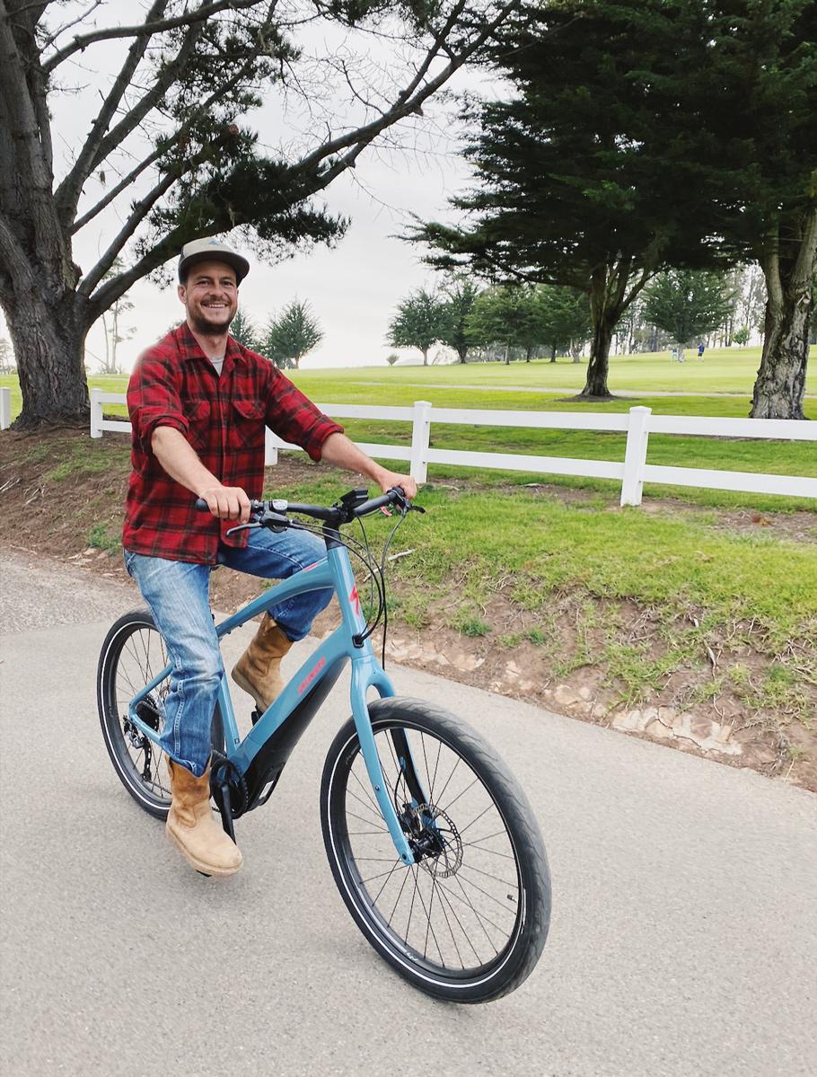 Bike Rentals Morro Bay