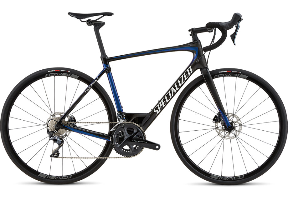 santa barbara road bike rental. carbon ultegra disc brakes