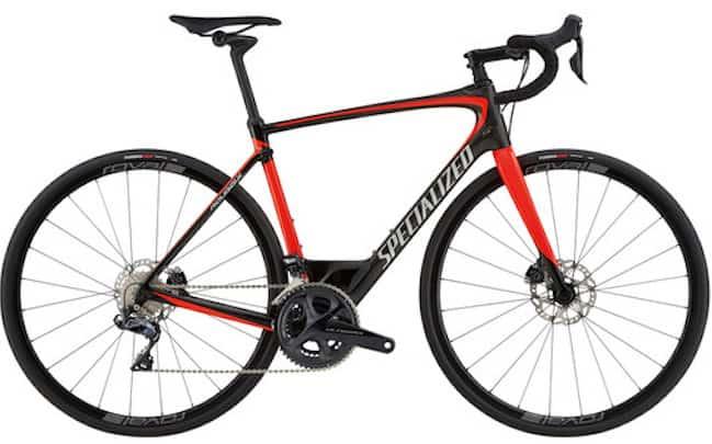 Roubaix Road Bike Rental in Santa Barbara. Carbon Road Bikes