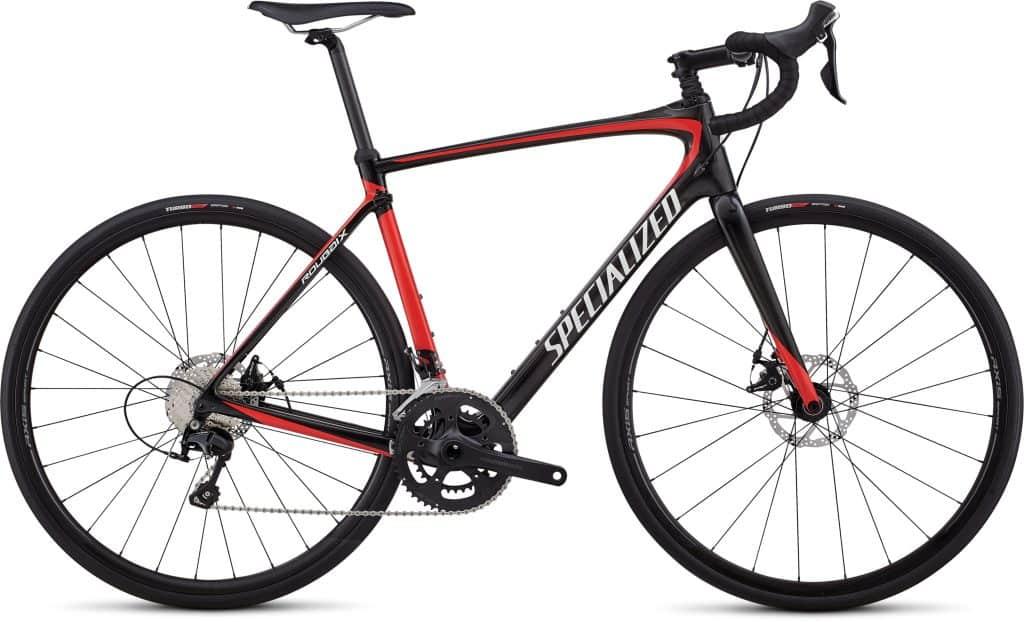 Specialized Roubaix SL4 Sport 2018 Bike Rental Santa Barbara