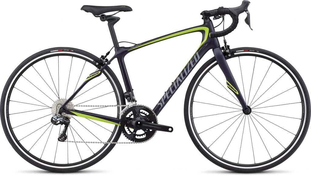 Ruby Road Bike Rental Santa Barbara. Carbon Road Bikes