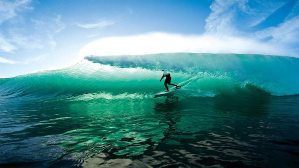 stretch before you surf