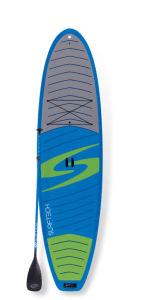surftech lido paddle board lessons