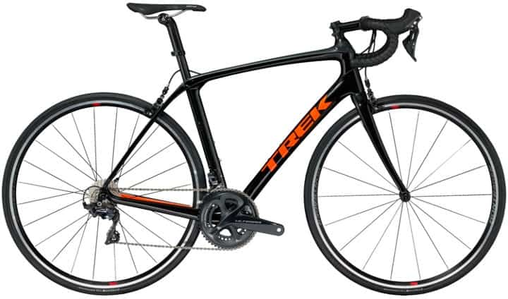 Domane SLR 6 Road Bike Rental in Santa Barbara. Carbon Road Bikes