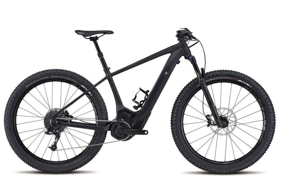 electric mountain bike rental