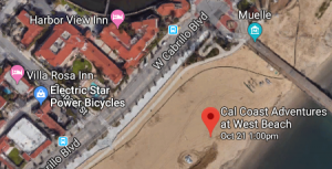 West Beach Tours and Lessons